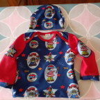 Noch mehr Babysachen - für Welcome Baby Bag
