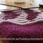 Illusion Knitting (Love Me Knot)