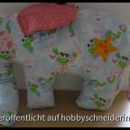Elefantös von farbenmix