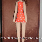 Tilda-Puppe