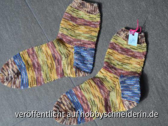 GumGum Socken 2_Gr 32-33_2020