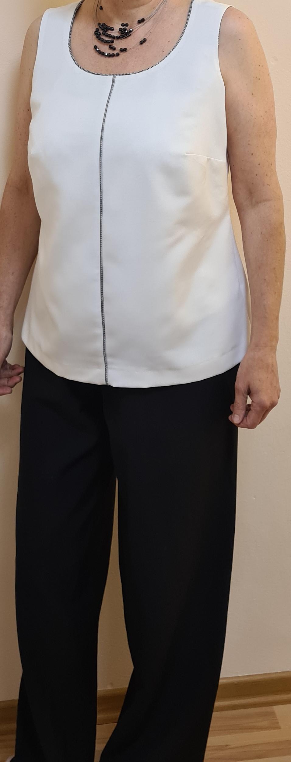 E11 Kleid - als Top