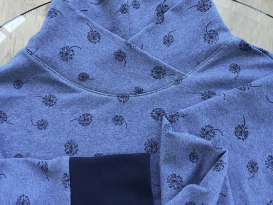 Anna - mein Jerseykleid