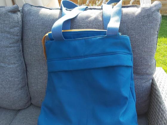 Citie Bag von Prülla 1