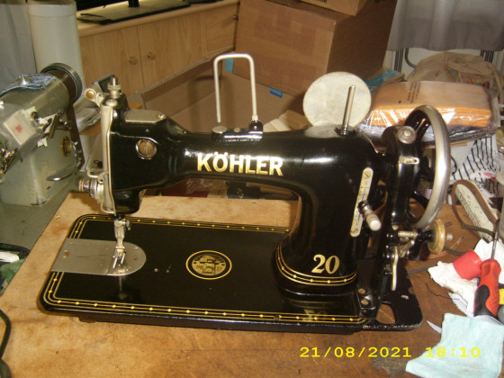 Köhler 20