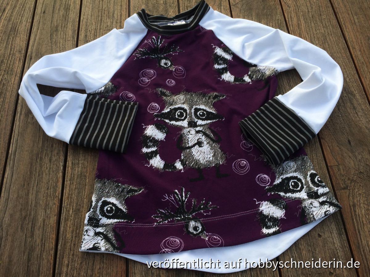 Frechdachs Shirt für die Murmel - Gr 122