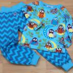 Schlafanzug für die Murmel