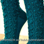 Rosenzweig Socken