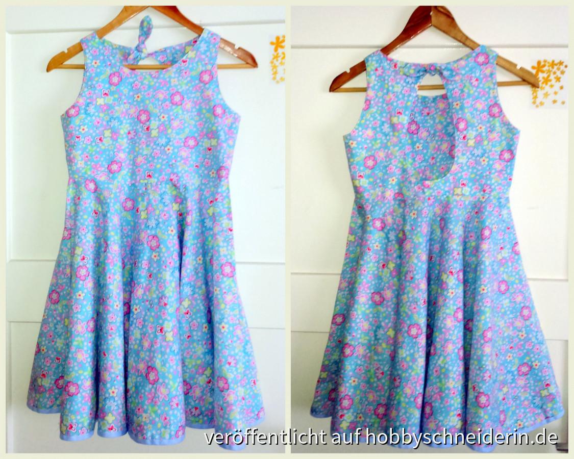 Kleid Leni von Pattydoo