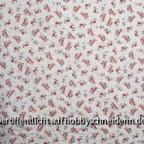 Rückseite Weihnachtsquilt (2013-2014)