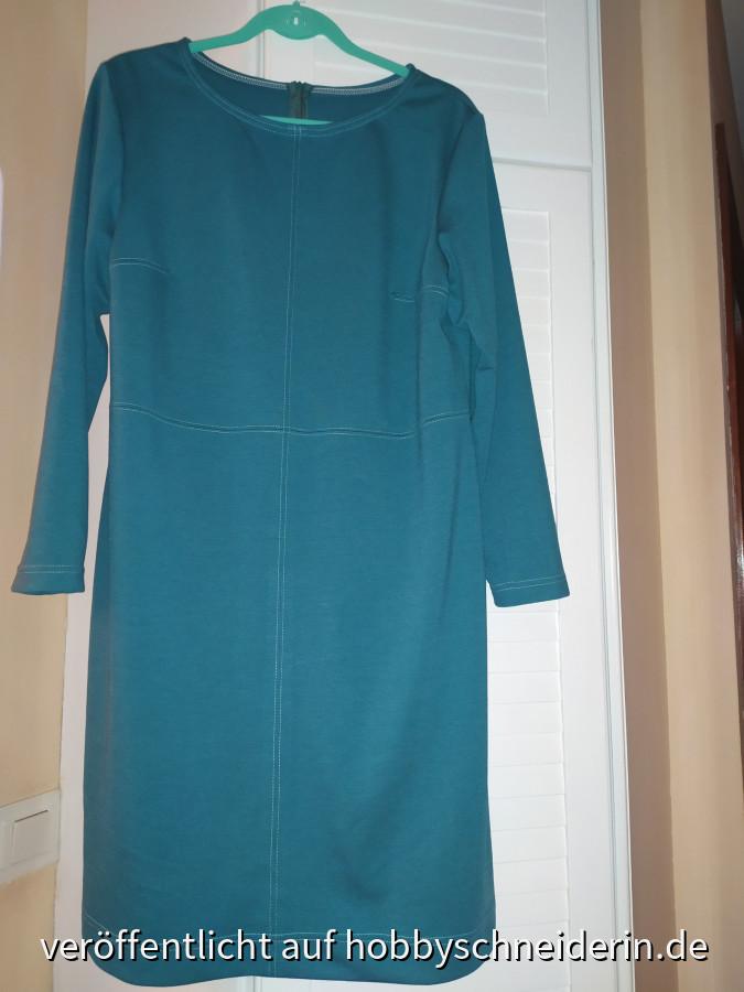 Kleid Ottobre