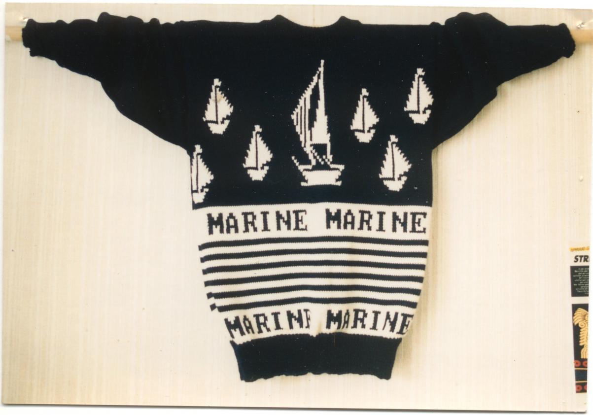 Marine Pulli,