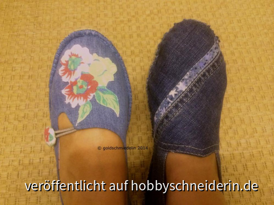 Espadrilles Vergleich