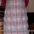 Kleid mit Trägerpasse aus Otobbre 05/2008