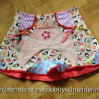 Schnittmuster: falda von farbenmix