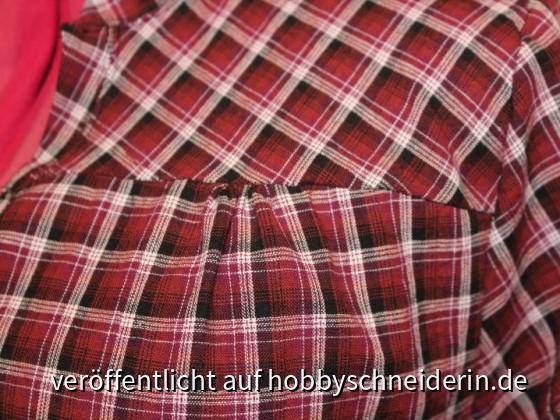 20170311231507 IMG 0834[1]Blusenshirt, Schnitt: Lillesol & Pelle, Woman No. 6, Webware,Größe 46