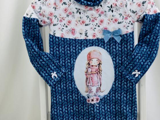 Pullover Mini Missy in Größe 128