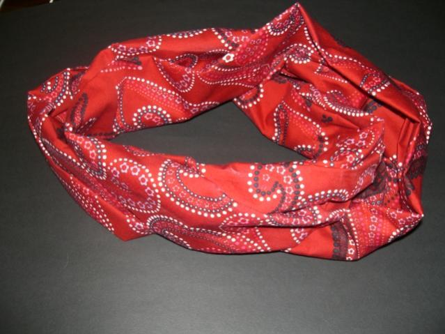 Loop Rot