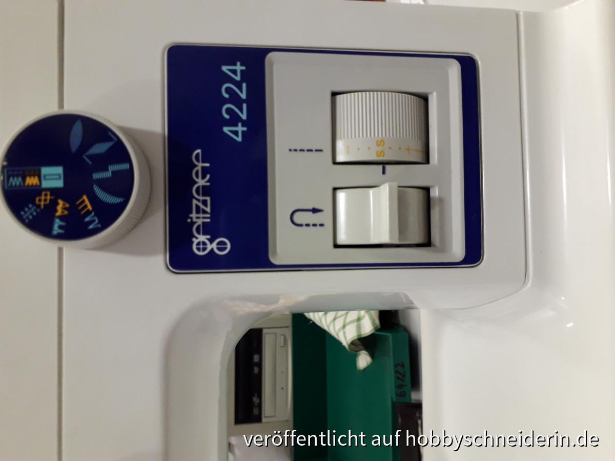 Gritzner 4224
