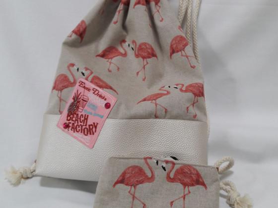 Flamingos sind die neuen Eulen