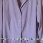 Bluse flieder