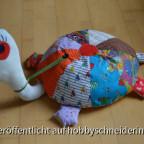 Schildkröten-Kissen