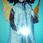 Marionette Eigenentwurf Medusa