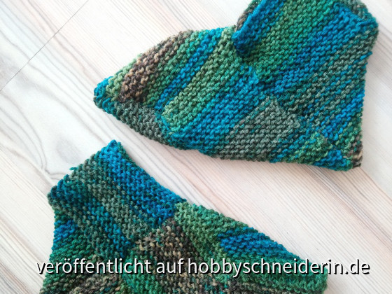 Bettsocken 07/2019