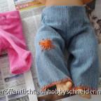 Puppenhose