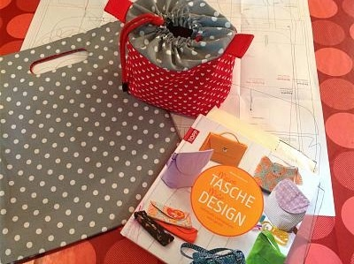 Meine Tasche. Mein Design.