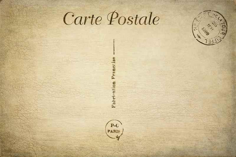 MBMA Postkarte