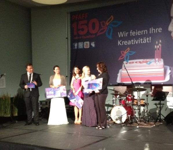 150 Jahre Pfaff