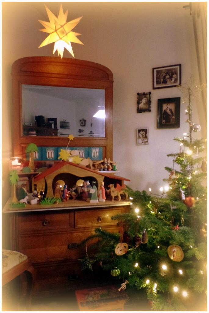 Anne Liebler Weihnachten