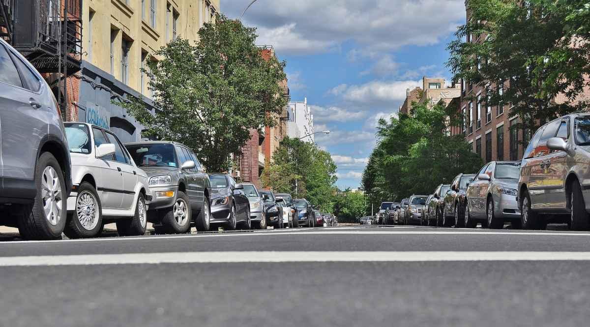 mbma Parkplatz Verkehr