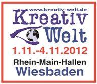 Kreativ Welt Messe Wiesbaden