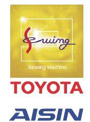 Toyota Aisin Logo