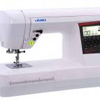 Nähmaschine JUKI HZL-G110