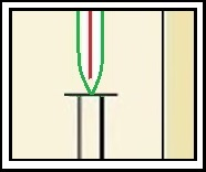 Variante Beleg versäubern Anouk