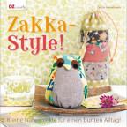 Zakka-Style! Buchbesprechung