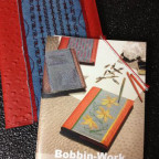 Buch Bobbin-Work Rezension