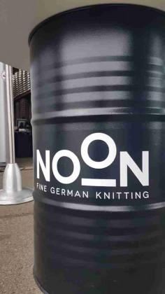 NOON Stoffmarkt 04.05.2019