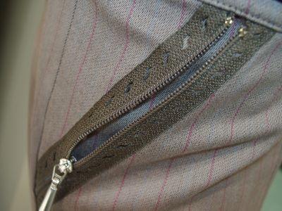 Coats Reißverschluss Kollektion