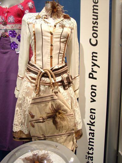 Outfit mit Taschen