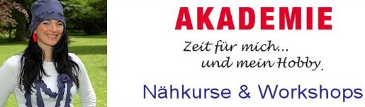 Elna Akademie Nähkurse Workshops