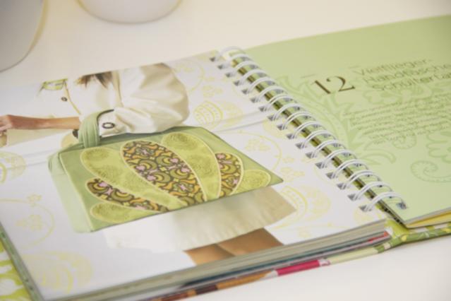 Amy Butler Schnittmuster Buch