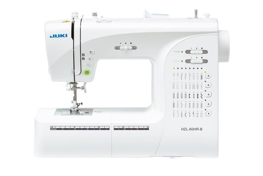 JUKI HZL-60HR-B