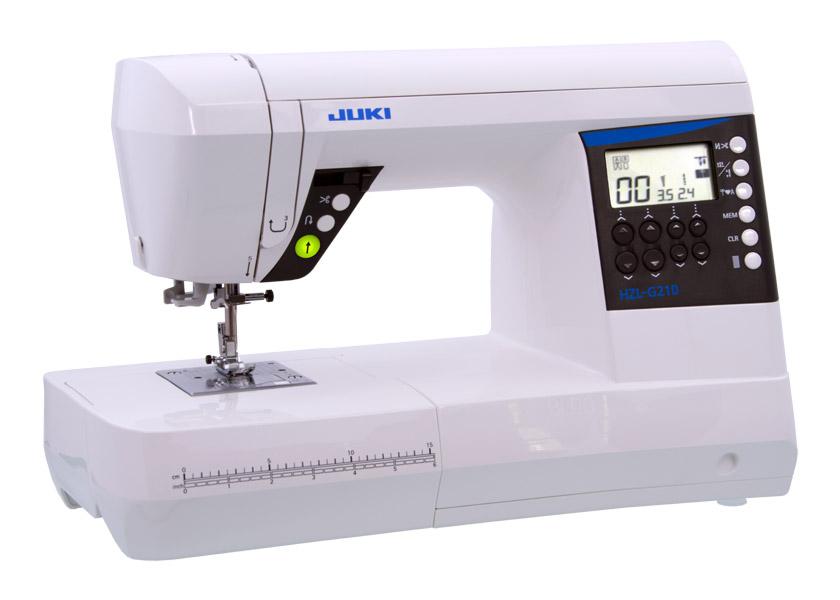 JUKI HZL-G210
