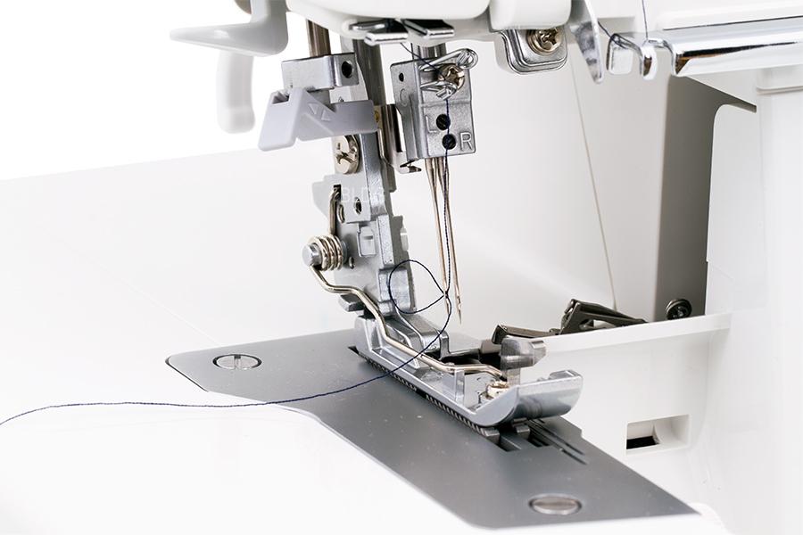 JUKI MO-1000 automatischer Nadeleinfädler