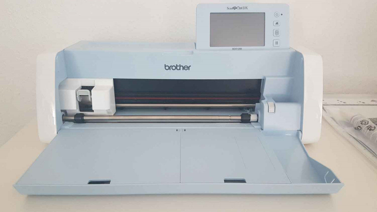 brother ScanNCut SDX1200