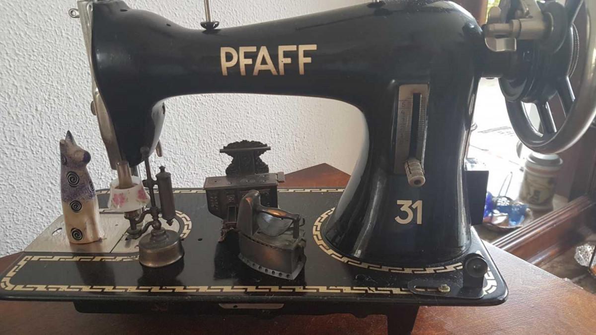 Pfaff 31